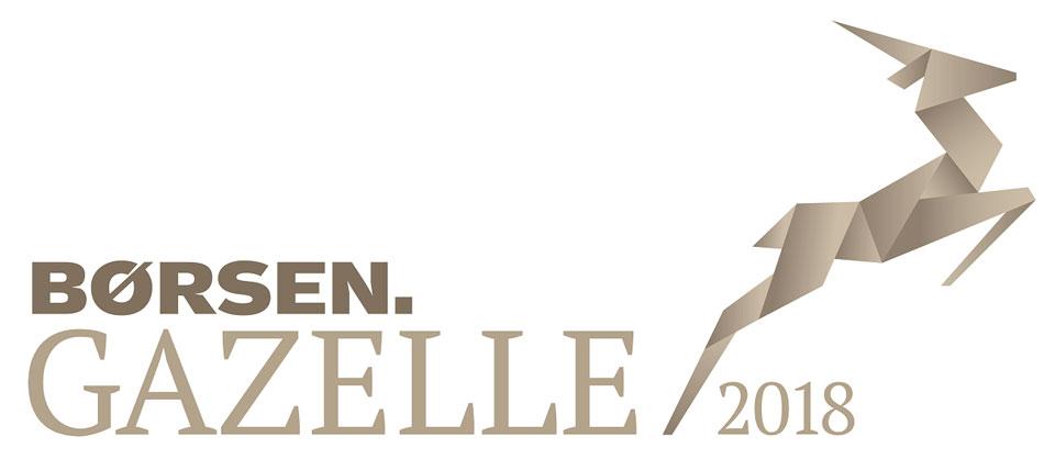 Tipa er gazellevirksomhed 2018