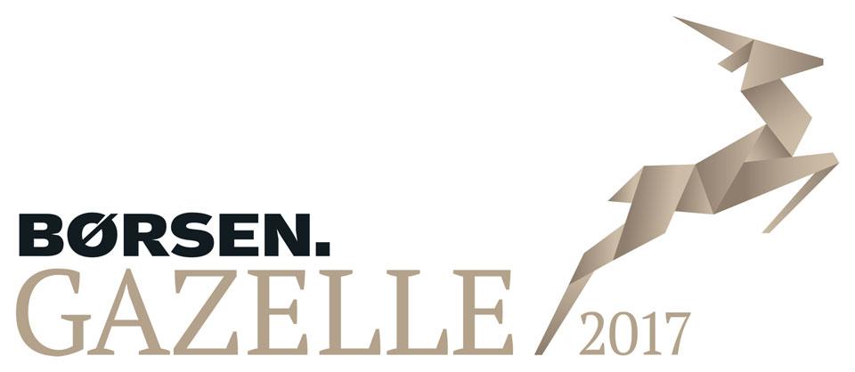 Tipa er gazellevirksomhed 2017