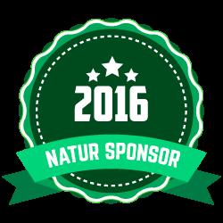 Tipa er natursponsor 2016